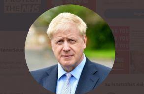 Boris Johnson intenzív osztályra került