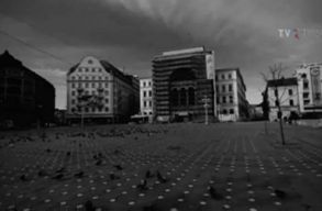 Temesváriak fényképezték le az üres várost, hogy te is úgy lásd, ahogy eddig még soha