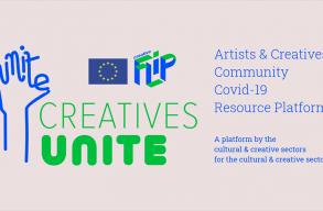 A kreatívok közös online fórumát nyitotta meg az Európai Bizottság
