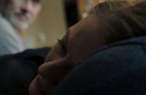 Magasságok és mélységek. Film készül Erõss Zsolt özvegyérõl, Sterczer Hildáról