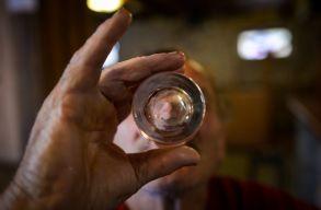 Senki sem az alkoholfüggõséget választja, hanem a felelõsségvállalást odázza el