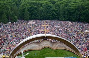 Hungarikum lett a csíksomlyói pünkösdi búcsú
