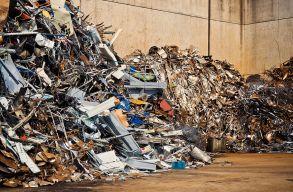 Illegális hulladékszállítás miatt tartóztatták le a bolgár környezetvédelmi miniszterhelyettest