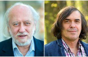 Krasznahorkai és Cãrtãrescu komoly favoritjai lehetnek a következõ irodalmi Nobel-díjnak