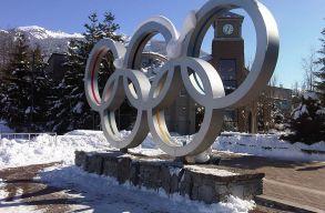 A klímaváltozás miatt egyre kevesebb helyen lehet megszervezni a téli olimpiát