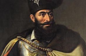 A román nép mártírja és hõse lesz Vitéz Mihály, valamint Horea, Cloºca és Criºan