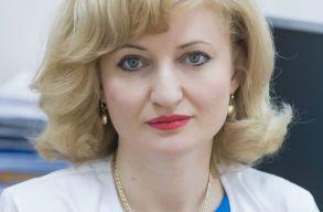 Benedek Theodora a PNL marosvásárhelyi jelöltje a polgármesteri székre