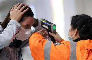 Belügyminisztérium: szigorítani kell a koronavírus terjedését akadályozó ellenõrzéseken