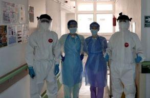 Koronavírus: alattomos kór, amely bármikor támadhat, állítják a kolozsvári járványkórház orvosai