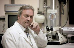 Új elnöke van a Magyar Tudományos Akadémiának