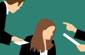 Asztalos Csaba: a diszkrimináció feljelentéséért nem érheti retorzió az alkalmazottakat