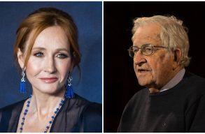 Chomsky, Fukuyama és J. K. Rowling is az antirasszista mozgalom fenyegetõ túlzásaira hívják fel a figyelmet