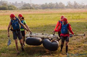 Az idén sem marad el a Kárpáti Kalandverseny