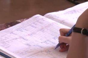 Fiatal tanári pálya: kevés rendes tanári hely van, és sokat nyugdíjasok foglalnak el