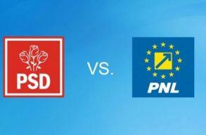 Most aztán meglepõdtünk: a PSD nem hajlandó megszavazni egy járvánnyal kapcsolatos PNL-s tervezetet