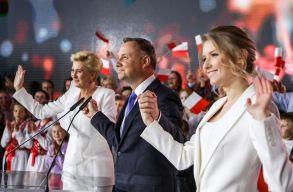 Lengyelországi választások: Andrzej Duda nyert. És az ország?