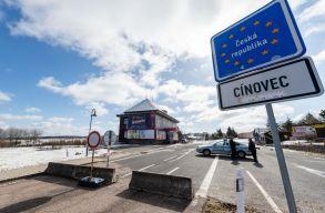 A cseh hatóságok is vörös zónának nyilvánították Romániát