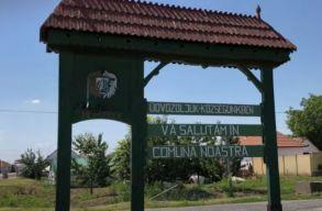 A magyarországi falu, ahol a románok vannak többségben
