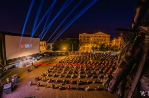 Ausztrál filmé a 19. TIFF nagydíja