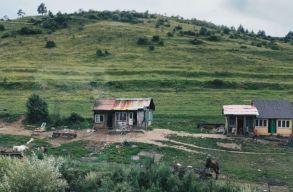 Amirõl nem beszélünk, pedig kellene: Székelyföld romatelepei