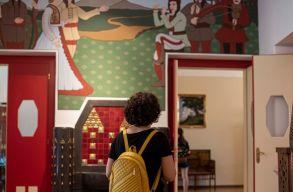 Kíváncsiak lettünk a frissen felújított nagyváradi Darvas-házra