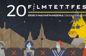 Majdnem minden tavalyi magyar nagyjátékfilm megtekinthetõ lesz a jövõ héten kezdõdõ Filmtettfeszten