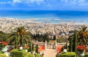 Három hetes országos zárlatot hirdettek ki Izraelben