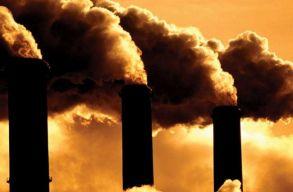 EU: 60 százalékkal kell csökkenteni a károsanyag-kibocsátást 2050-ig