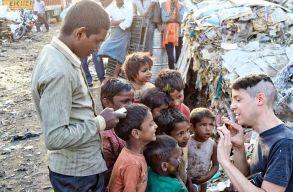 A koronavírus miatt újabb 150 millió gyermek került mélyszegénységbe