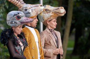 Székely Csaba drámák alapján tart közös bemutatót az Északi Színház két tagozata