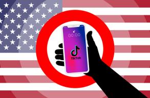 Vasárnaptól tilos letölteni a TikTok-ot az Egyesült Államokban