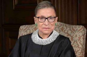 Elhunyt az amerikai szövetségi alkotmánybíróság egyik tagja, politikai csaták jöhetnek