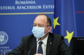 Románia Oroszországgal szembeni szankciókat kér az EU-tól