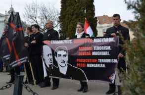Döntött a brassói törvényszék: a terrorizmus miatt elítélt Szõcs Zoltán börtönben marad