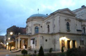 Ma van a magyar dráma napja: a szatmárnémeti Harag György Társulat egy héten át ünnepel