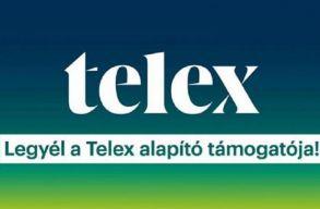 200 ezer euróval támogatja az induló Telexet egy cseh kiadóvállalat