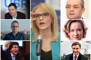 Liberálisok, szocdemek és Románia megmentõi csapnak össze a hétvégén - mutatjuk, hol lesznek a legizgalmasabbak a választások