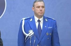 FRISSÍTVE: Bûnvádi eljárás indult a Román Csendõrség vezetõje ellen