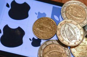 13 milliárd eurós adócsalást követett el az Apple Európában – az EB nem hagyja annyiban