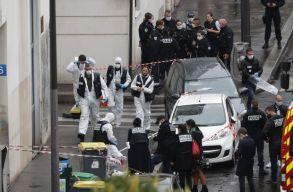 Charlie Hebdo: a párizsi késes támadó és az öt évvel ezelõtti terrorcselekmény közötti összefüggések