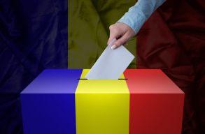 Ma szállítják ki a szavazókörzetekbe a voksoláshoz szükséges anyagokat