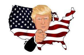 Áll a bál Amerikában: Trump potom 750 dollár adót fizetett két adózási évben is?