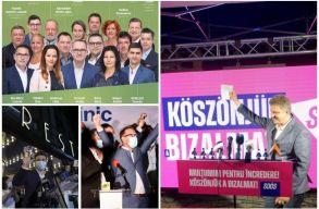 Székely István: a modernizációs törekvések felülírták az etnikai szavazást a 2020-as önkormányzati választásokon