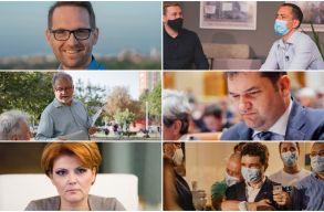 Székely István Gergõ: jobboldali széthúzás és baloldali összefogás várható