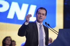 Orban: tilos a PSD-vel együttmûködniük a PNL helyi szervezeteinek