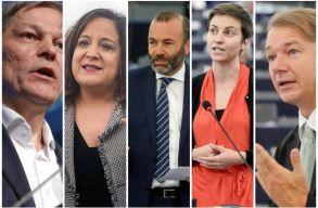 Az európai értékek nem eladók: az EP frakcióvezetõinek nyílt levele