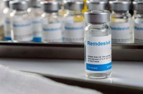 Már Magyarországon is gyártják a Covid-19 kezelésére használt gyógyszert