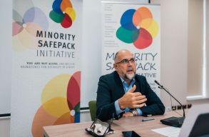 Lesz-e hathatós európai kisebbségvédelmi jogalkotás? Meghallgatták a kezdeményezõket az Európai Parlamentben