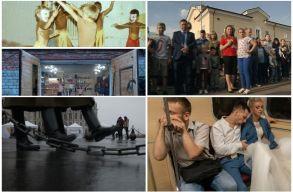 A szeptemberi kiadás után most 10 napos online vetítéssel jelentkezik az Astra Filmfesztivál