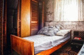 Nem mossa az ágynemûjét, csak évente egyszer a britek közel egyharmada